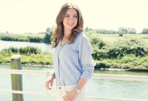 Melissa de Haan 1