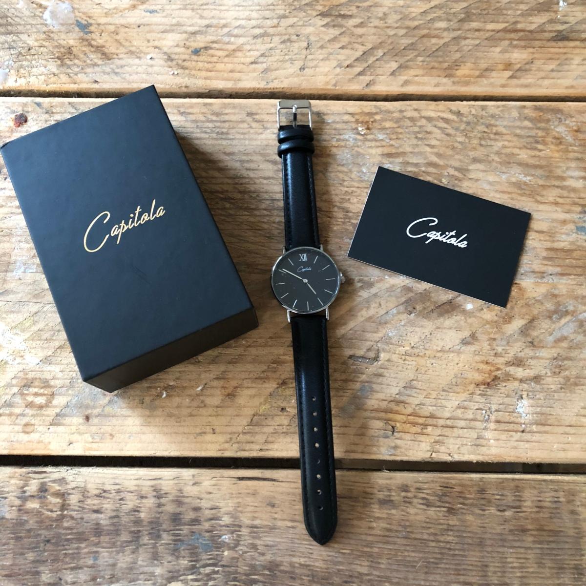 Capitola horloges