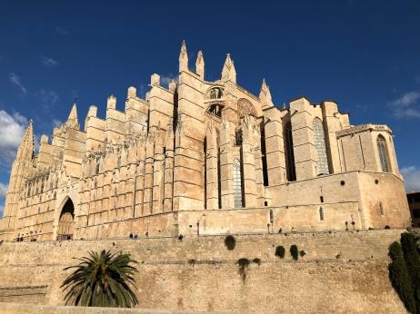 Kathedraal La Sue.