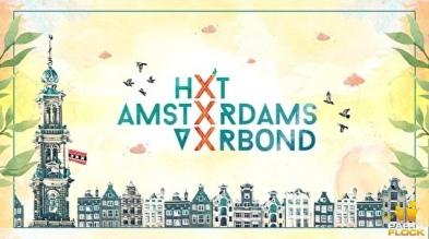 Het Amsterdams Verbond.