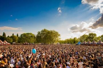 Toffler Festival.