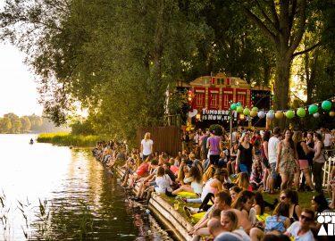 Het festival seizoen is geopend! (deel2)