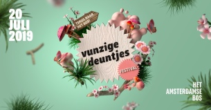 Vunzige Deuntjes Festival.