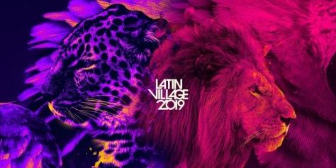Latin Village 2019.