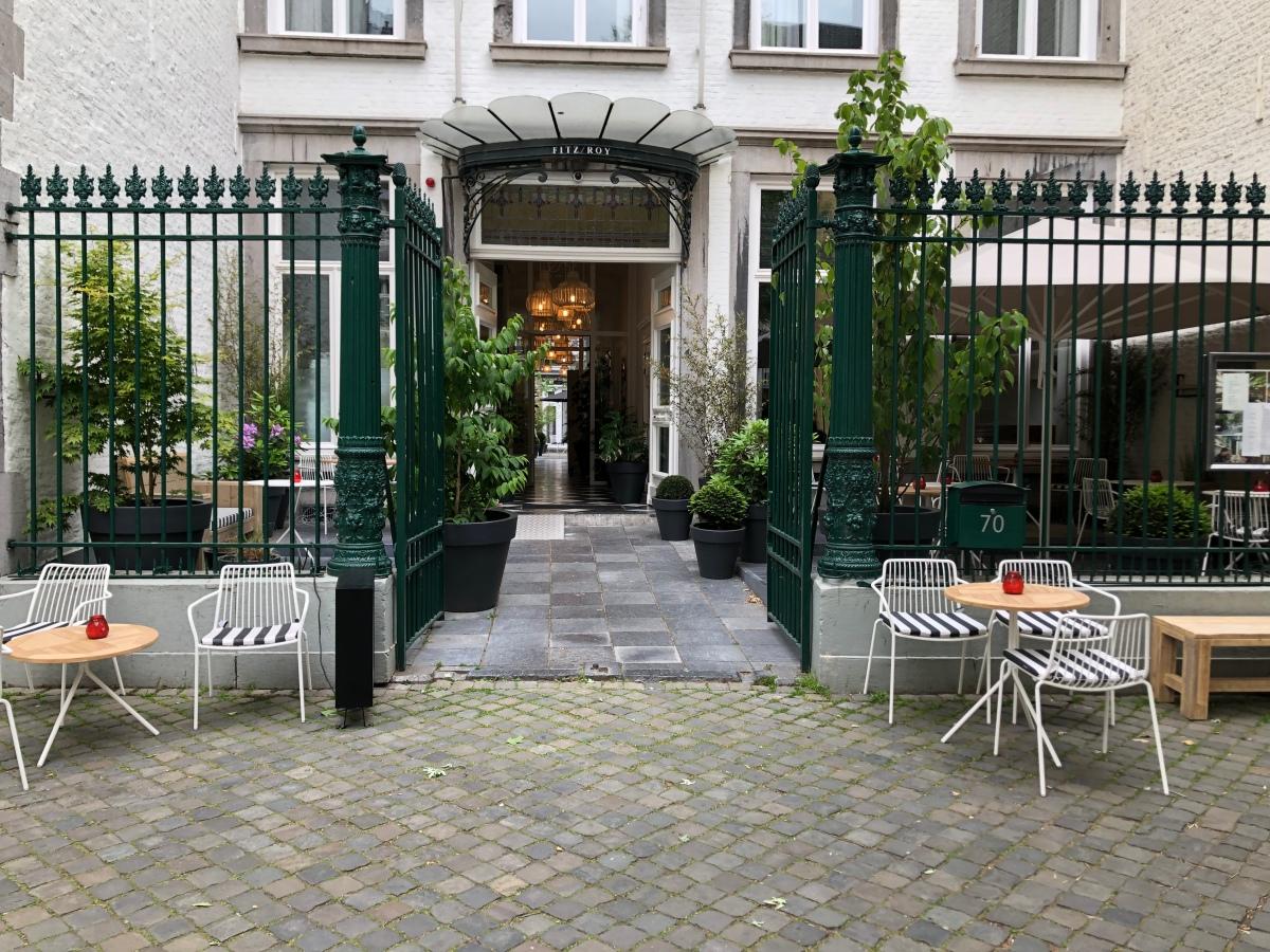 Waarom Melle's Catch een weekend naar Maastrichtging?